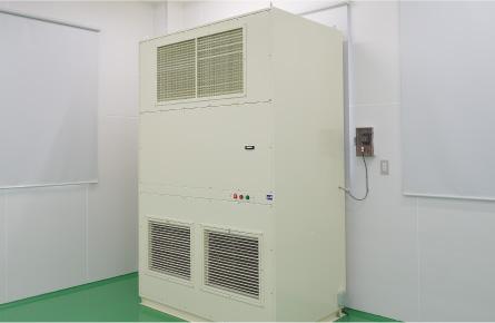 大型空気清浄機