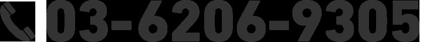 03-6206-9305